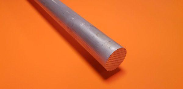 """Aluminium (6082) 1"""" Round"""