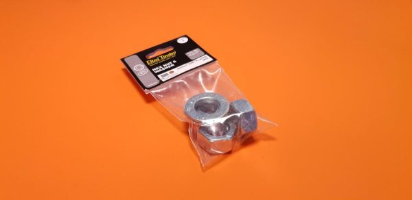 Threaded Rod Nuts and Washers