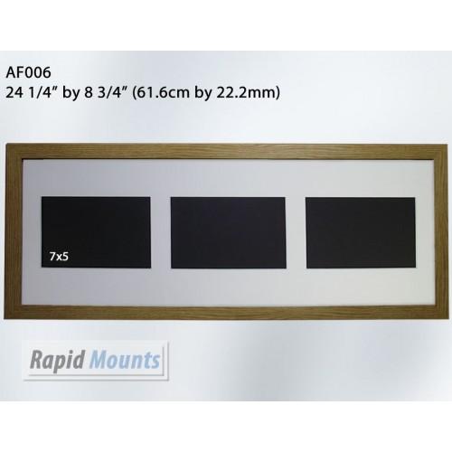 7 X 5 Photo Frames Multi Aperture | Siteframes.co
