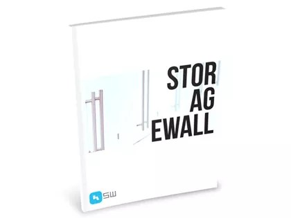 Storagewall Units & Systems, Office Wall & Floor To