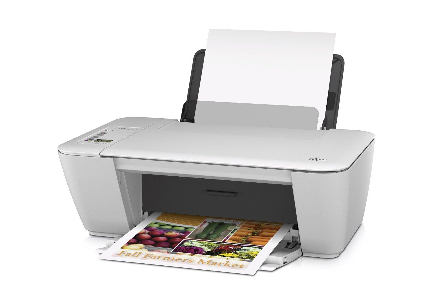 HP Deskjet 2540 All-in-One Printer with Airprint For Tablet Smartphone & Computer   Rapid PCs