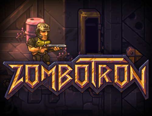 zombotron review
