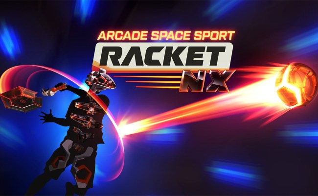 racket nx featured image