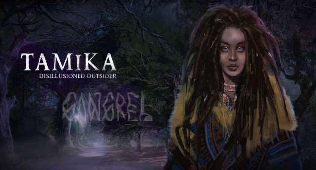 Vampire Masquerade Coteries of New York Review