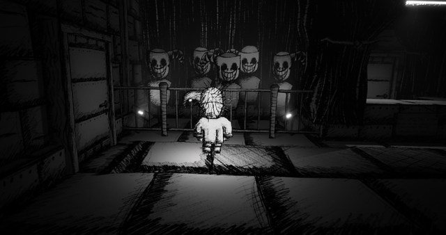 My Beautiful Paper Smile steam review