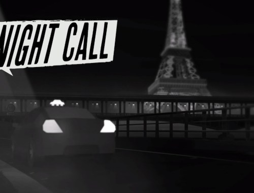 Night Call on Nintendo Switch