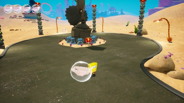 Battle for Bikini Bottom Nintendo Switch Review