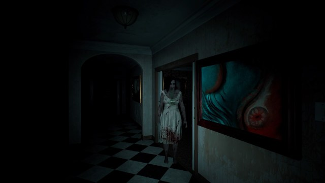 Infliction: Extended Cut PS4 Review