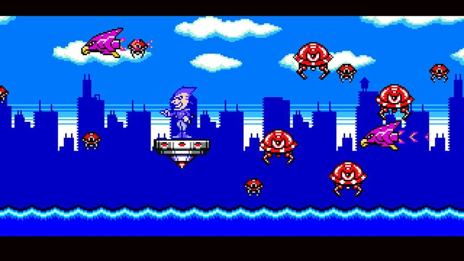 Clash Force Playstation 4