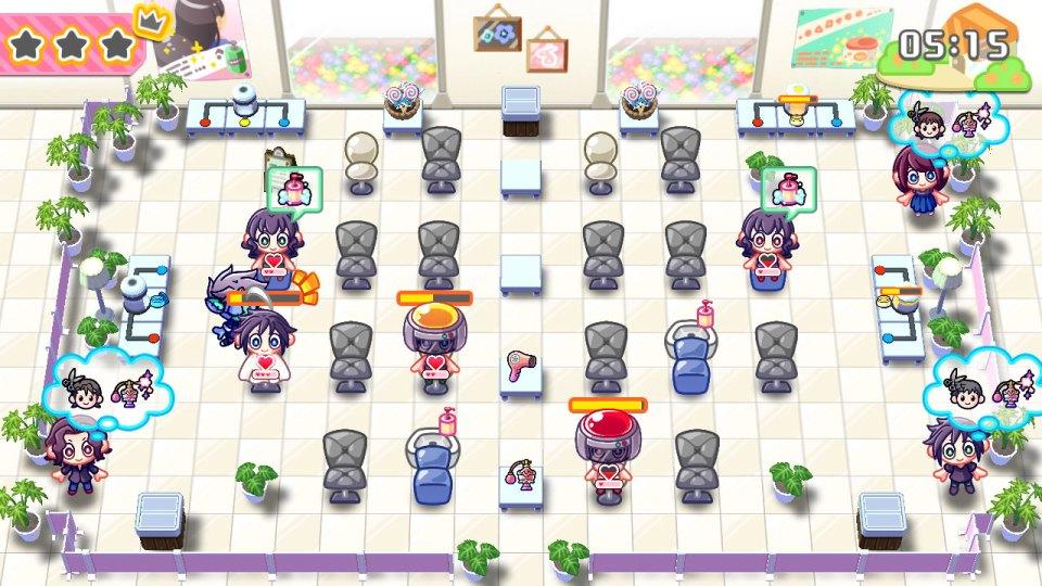 Working Zombies Nintendo Switch