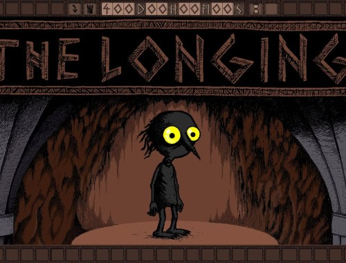 The Longing Review