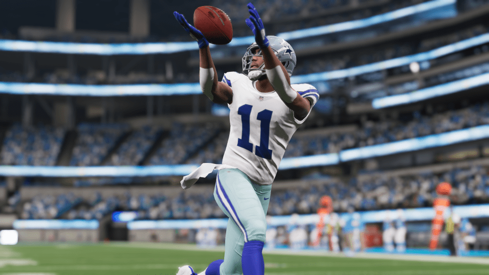 Madden NFL 21 Xbox One Review