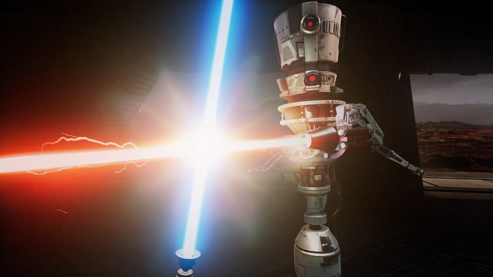 Vader Immortal Review