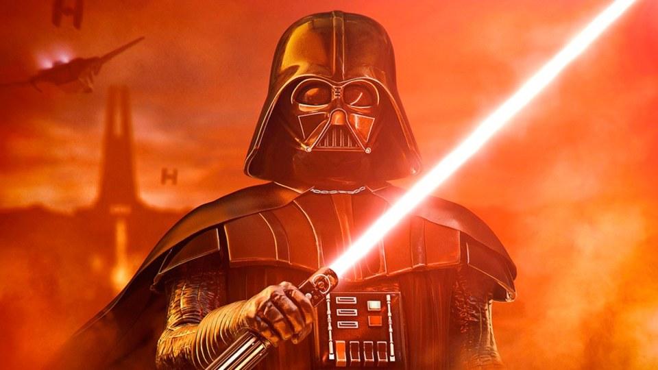Vader Immortal VR