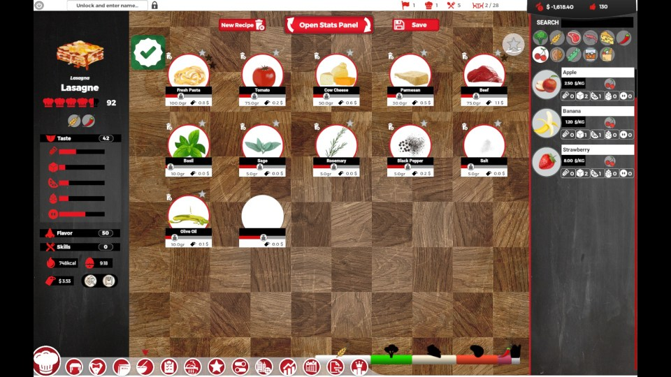 Chef: A Restaurant Tycoon Game Review