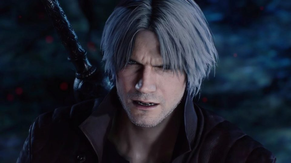 Devil May Cry 5: Special Edition - Xbox Series X Review