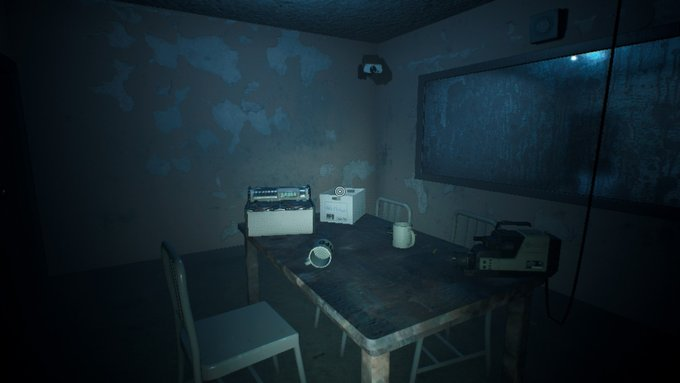 Infliction: Extended Cut Switch