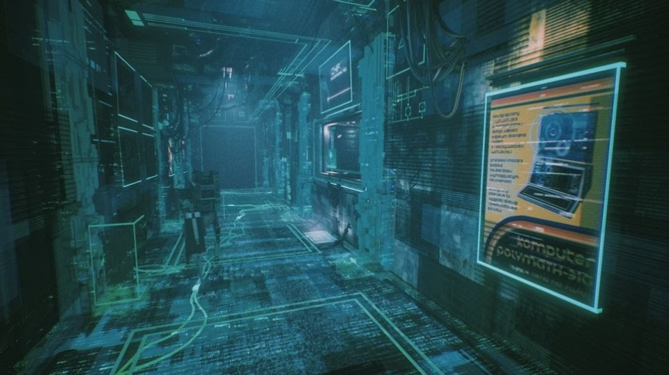 Observer: System Redux - Xbox Series X Review