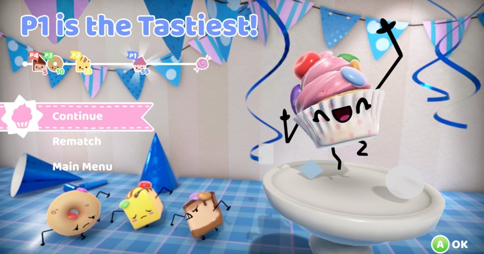cake bash xbox one review