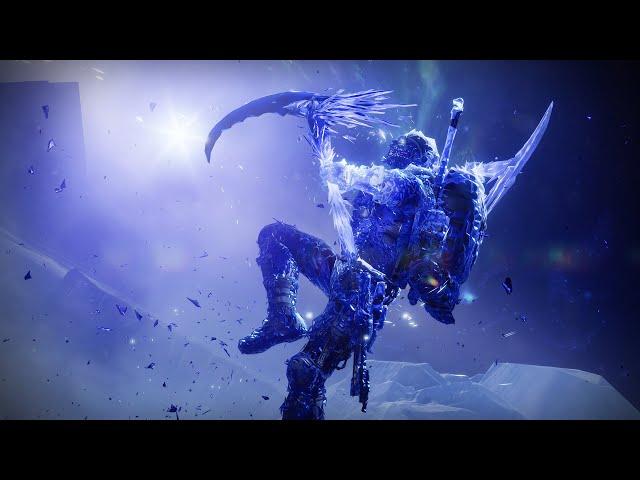 Destiny 2: Beyond Light - First Impressions