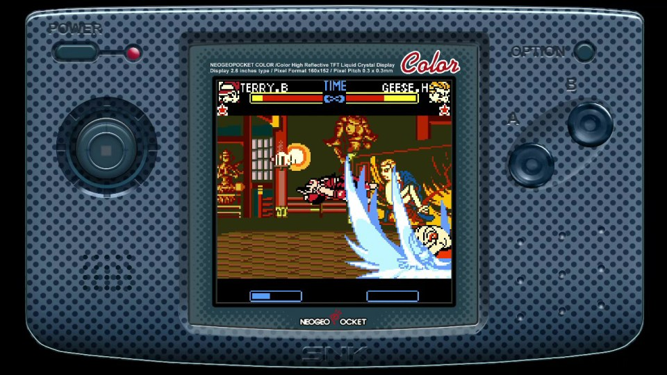 Fatal Fury: First Contact Review