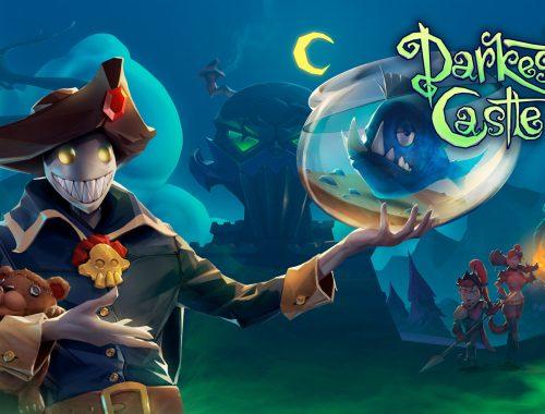 Darkestville Castle Xbox One Review