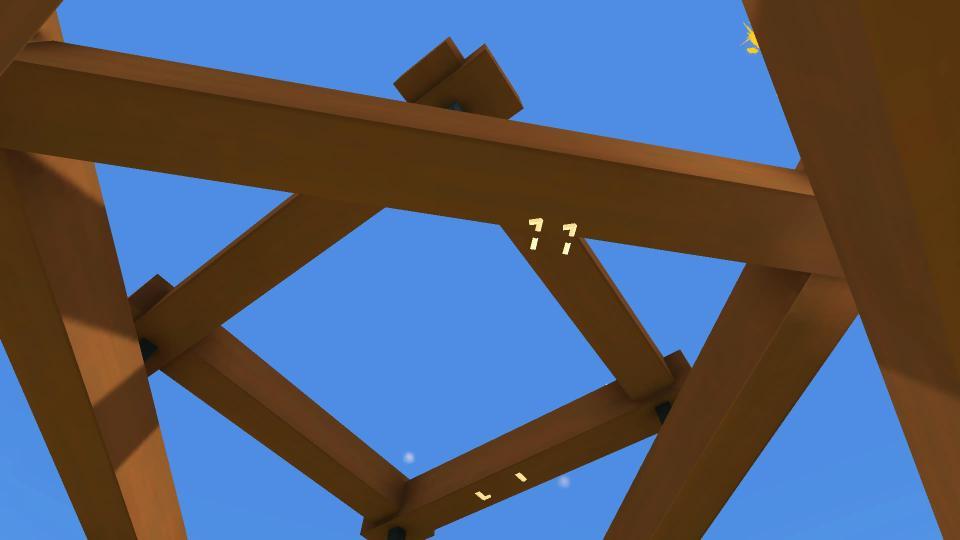The Pillar: Puzzle Escape PS4
