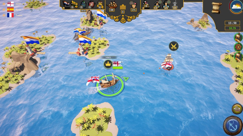 Her+Majesty's+Ship+Review+Nintendo+Switch