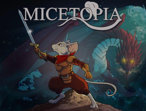 Micetopia Review