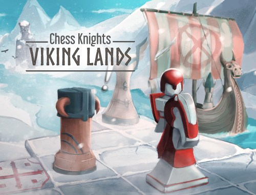 Chess Knights: Viking Lands Review