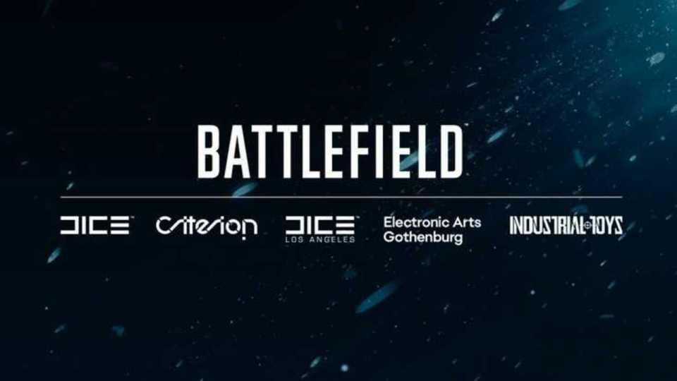 TEXT : Battlefield