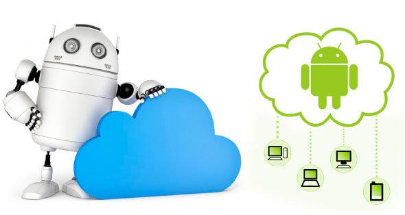 Computing Future Cloud Trends 2014