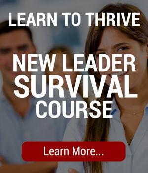 RapidStart New Leader Survival Course