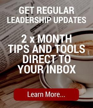 RapidStart Leadership Updates
