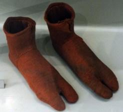 Killer hooks with socks