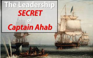 Captain Ahab and Span of Control