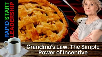 Grandma's Law