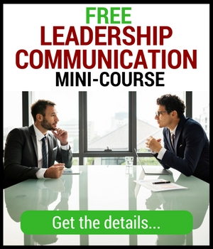 Leadership Communication Mini-Course