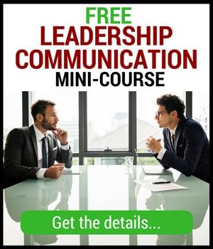 Leadership Communication Mini-Course