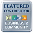 B2C Featured Contributor Badge