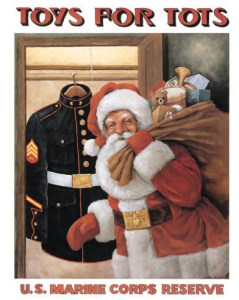 21 Acts of Kindness - Donate Toys