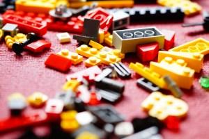 Taking the Easy Way - Lego Danger