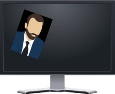 Video Conference Characters - The Seasick