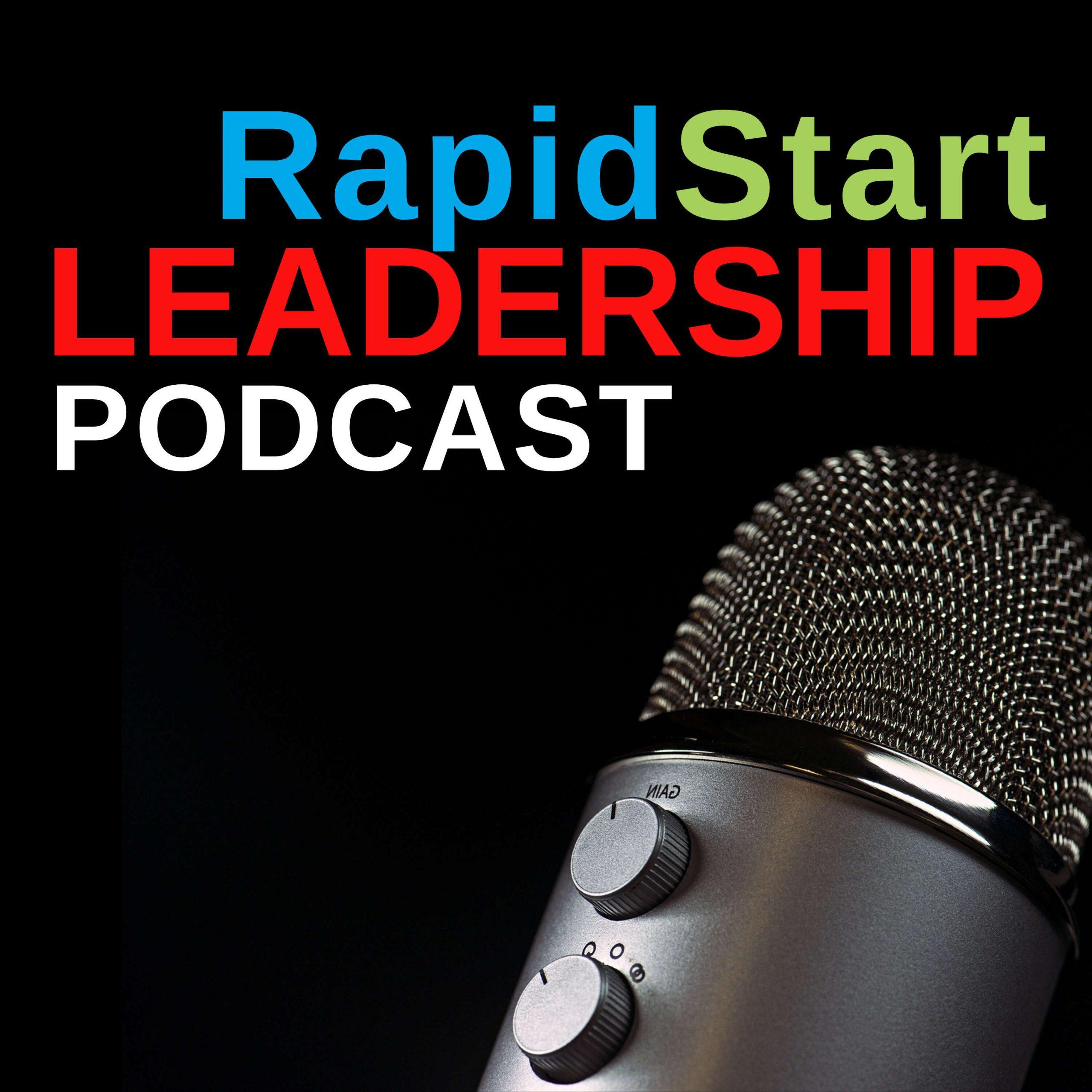 RapidStart Leadership Podcast