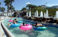 Raging Waters Lazy River