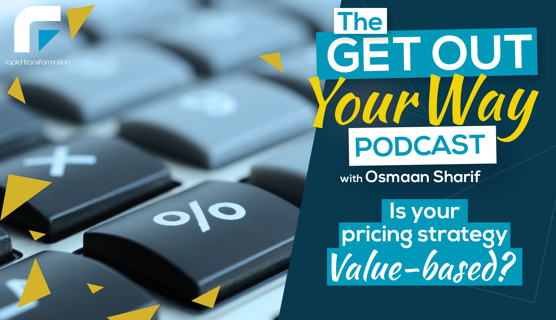 Is Your Pricing Strategy Value Based