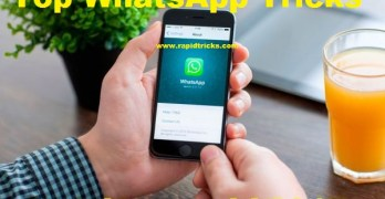 Top WhatsApp Tricks and Cheats Of 2018 (All in one)