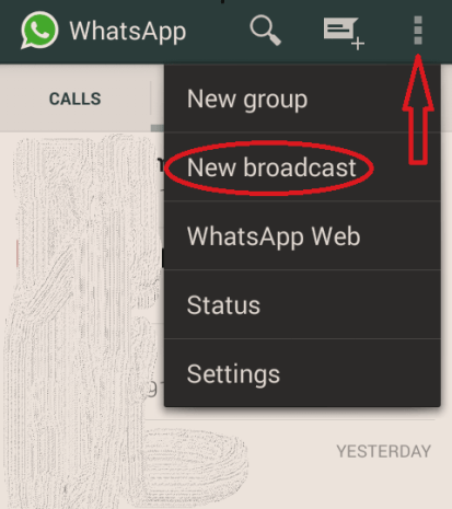 WhatsApp Tricks and Cheats