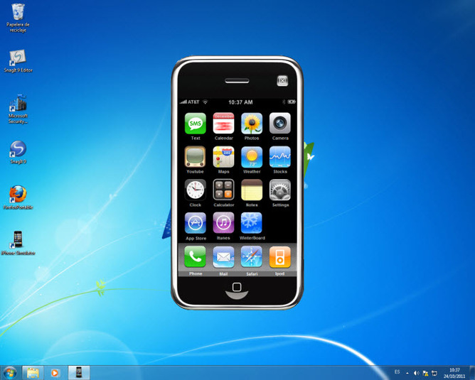How to Run iOS Apps on Windows PC