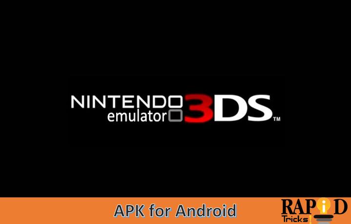3DS Emulator – Download Citra Nintendo 3DS Emulator